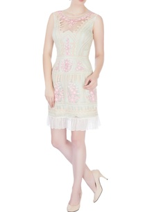 pastel-green-embroidered-dress