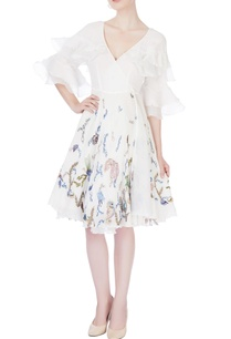 white-wrap-style-midi-dress