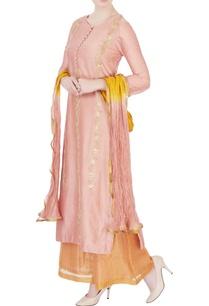 rose-pink-gota-embroidered-kurta-set
