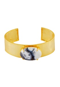 gold-wide-cuff-bangle