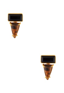 gold-plated-black-onyx-earrings
