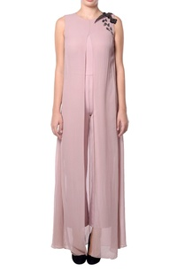 light-purple-layered-jumpsuit