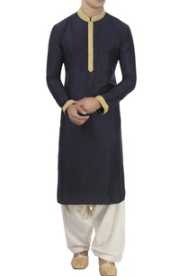 navy-blue-kurta-patiala-pants