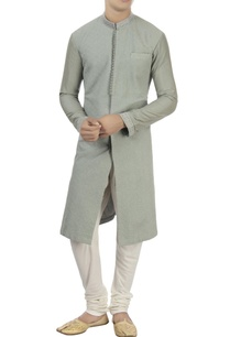 grey-resham-embroidered-kurta-set