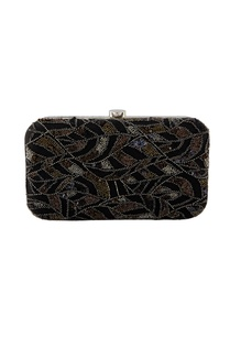 black-sequin-embellished-clutch