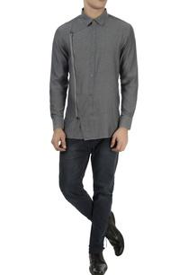 grey-zipper-style-shirt