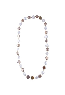 brown-white-shell-pearl-necklace