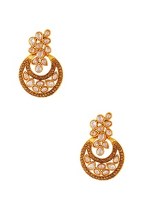 gold-plated-chaanbali-earrings