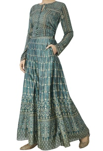 sage-green-sharara-pants