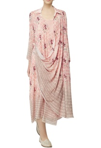 pink-floral-printed-tunic