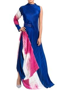 blue-pink-brush-painted-dress