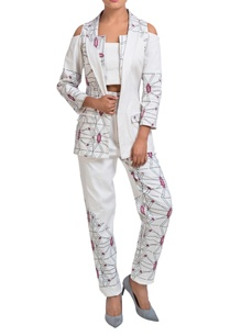 white-printed-jacket-pants
