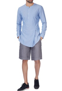 blue-overlap-shirt