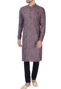 purple-kashmiri-embroidered-kurta