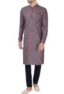 purple-kashmiri-embroidered-kurta