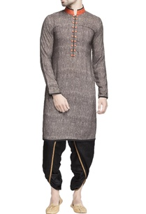 black-butti-printed-kurta