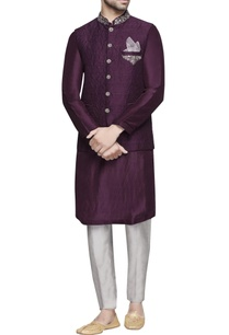 purple-quilt-embroidered-nehru-jacket