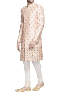 beige-zardosi-embroidered-kurta