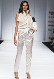 white-silver-satin-jumpsuit