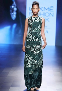 green-turkish-designed-gown