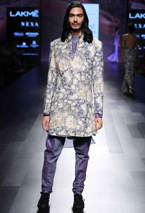 purple-floral-sherwani-jacket