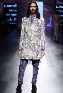 purple-floral-sherwani-jacket