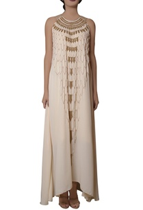 offwhite-asymmetric-dress