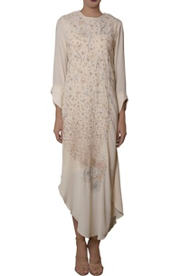 ivory-floral-embroidered-dress
