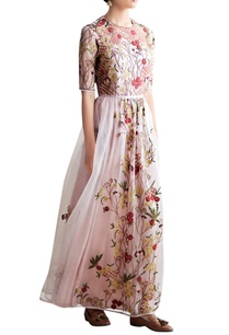 pink-floral-embroidered-dress
