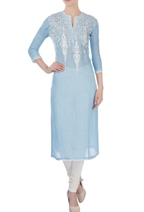 blue-sequin-embroidered-kurta