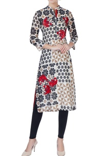 multicolored-digital-printed-kurta