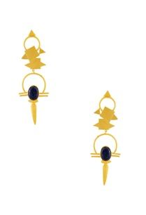 gold-plated-long-earrings