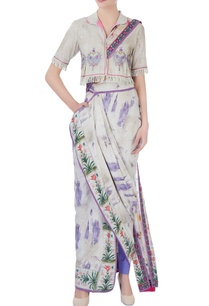 purple-concept-sari-with-blouse-pants