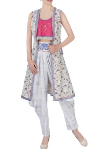 pink-crop-top-dhoti-pants