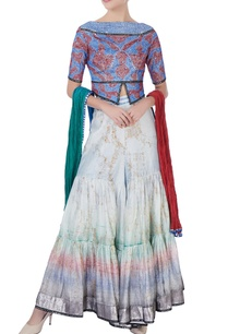 multicolored-crop-top-sharara-pants-with-dupatta