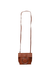 brown-faux-leather-sling-bag