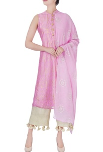 pink-printed-tunic-with-narrow-pant