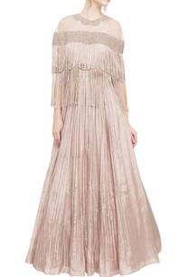 beige-gold-tassel-gown