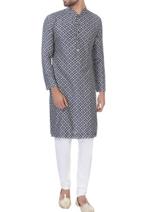 blue-digital-printed-kurta-churidar