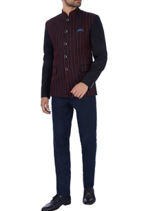 black-pintuck-embroidered-nehru-jacket