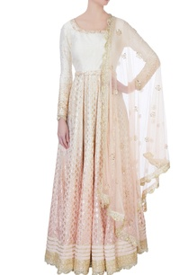 peach-sequin-embroidered-anarkali-set
