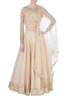 cream-sequin-embroidered-lehenga