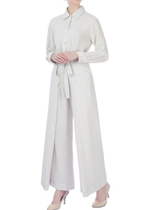 white-wraped-jumpsuit