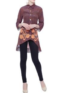 multicolored-printed-tunic