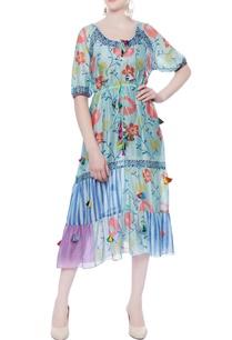 jade-blue-printed-dress
