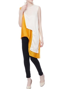 mustard-yellow-loop-tunic