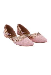 pink-sequin-embellished-jootis