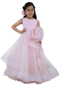 pink-taffeta-silk-gown