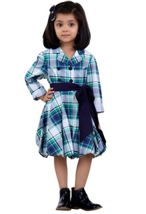 blue-check-coat-style-dress