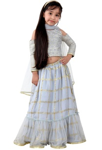 grey-embroidered-lehenga-set